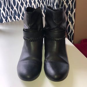 American Eagle Boots 9W